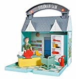 Simba 109251031 - Feuerwehrmann Sam Dily's Supermarkt mit 2 Figuren Test
