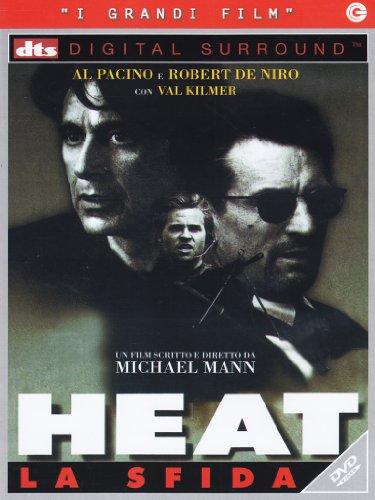 Bild von Heat - La sfida [IT Import]
