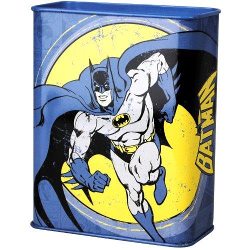 Batman Money Box Tin