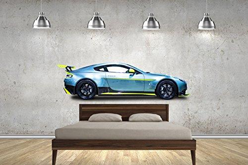 various-hyper-cars-sports-cars-super-cars-70cm-100cm-wall-sticker-vinyl-wall-art-for-cars-bikes-cara