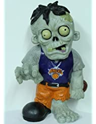 New York Knicks NBA 8'' Zombie Figurine