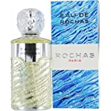 Eau de Rochas - Femme di Rochas, Acqua di colonia per donna, Spray 50 ml.