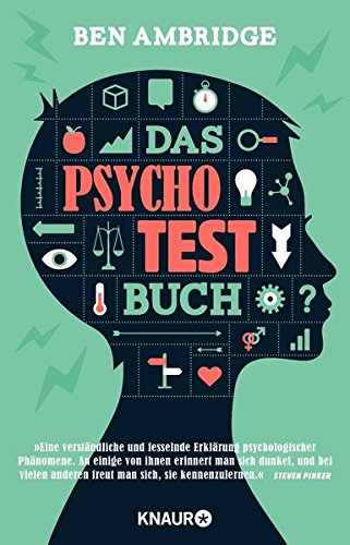Download Das Psycho-Test-Buch