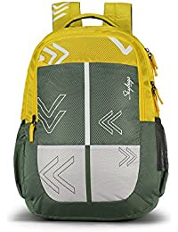 Skybags Bingo Plus 35.9 Ltrs School Backpack