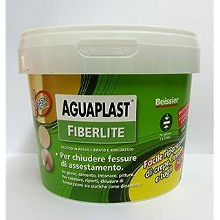 beissier aguaplast Fiberlite Stucco in Pasta fibrate Reinforced X Crepe 750ml