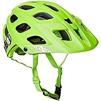 IXS Trail RS Casco da ciclismo, Verde, M/L