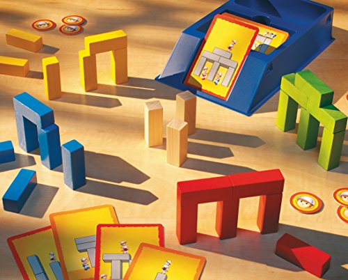 Ravensburger – Make 'n' Break Junior - 4