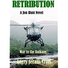 Retribution (Jon Hunt Book 7)