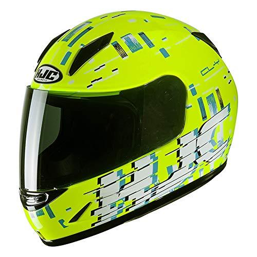 HJC Casco Moto CLY SIMITIC MC4H S