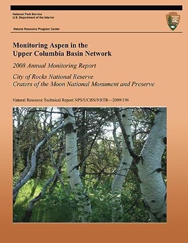 Monitoring Aspen in the Upper Columbia Basin Network