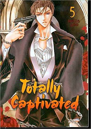 Totally Captivated Volume 5: v. 5