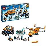 LEGO City 60196Arctique Alimentation d'avion