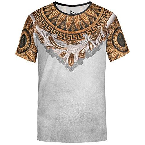 Blowhammer T-Shirt Herren - Baroque Tee - XS -