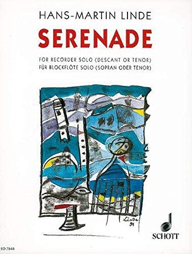 Serenade Sbfl.