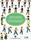 Image de Juegos De Música Y Expresión Corporal (+ CD) (Juegos parramon)