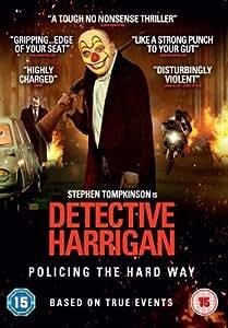 Detective Harrigan [DVD]
