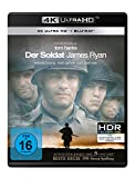 Der Soldat James Ryan (4K Ultra HD) (+ Blu-ray 2D) -
