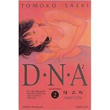 DNA, tome 2 de Masakazu Katsura ( 1 mars 2003 )