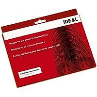 Ideale 9000631–Set di Ölpapier CC Document Shredder, capacità: 18fogli -  Confronta prezzi e modelli