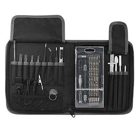 AmazonBasics Werkzeug-Set für elektronische