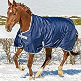 Bucas Freedom Turnout light HIGH Neck (145)