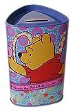 Offiziell lizensierte ORIGINAL Winnie the Pooh / Winnie Puuh 5cm Spardose Sparschwein Sparbüchse - lizensierter Fanartikel