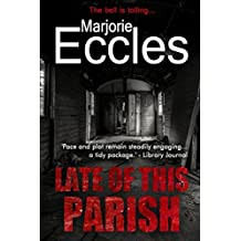 Late of this Parish (Inspector Gil Mayo Mystery, Band 5)
