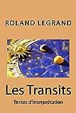 Les Transits - Textes d'interprétation - Format Kindle - 5,59 €