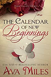 The Calendar of New Beginnings (Dare Valley Series) (English Edition)