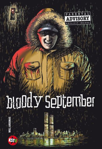 Bloody September par Will Argunas