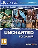 Uncharted : The Nathan Drake Collection-Modèle aléatoire