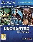 Uncharted - The Nathan Drake Collection-Modèle aléatoire