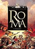 Roma. Band 1: Der Fluch