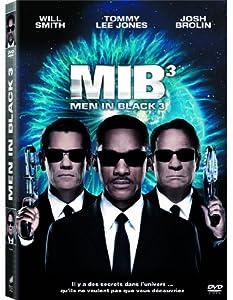 """Afficher """"Men in black Men in Black 3"""""""