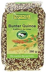 Rapunzel Quinoa bunt HIH Bio, 250 g