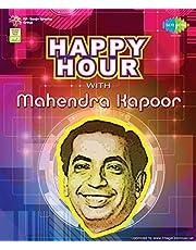 Happy Hour with Mahendra Kapoor