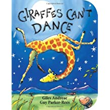 ‏‪Giraffes Can't Dance‬‏