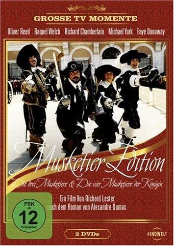 Bild von Musketier Edition [2 DVDs]