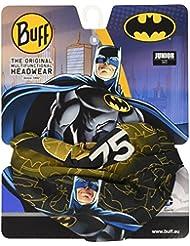 original buff superheroes jr original buff®  dark bat - original buff para unisex, color multicolor,  adolescente