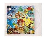 Trippie Redd - LIFE'S A TRIP Exclusive Clear LP Vinyl [VG+NM- Condition]