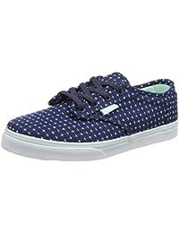 Amazon.es  Vans - Zapatos para niña   Zapatos  Zapatos y complementos 03614885c12