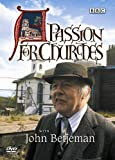 A Passion For Churches - Sir John Betjeman [DVD]