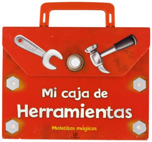 Mi Caja de Herramientas (Maletitas Mágicas)
