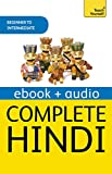 Complete Hindi Beginner to Intermediate Course: Enhanced Ebook (Teach Yourself) (English Edition)
