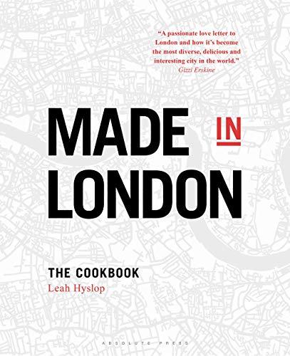 Made in London por Leah Hyslop