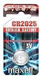 Maxell CR2025Batería de litio