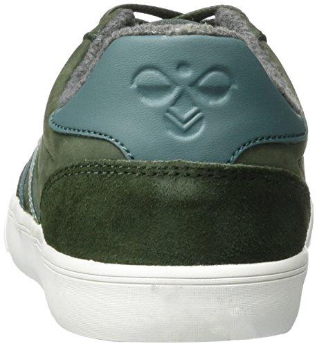Hummel Sneaker Flach Unisex Erwachsene