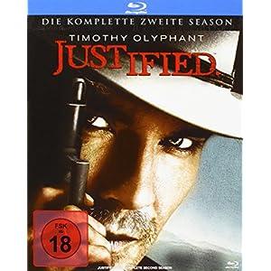 Justified - Season 2