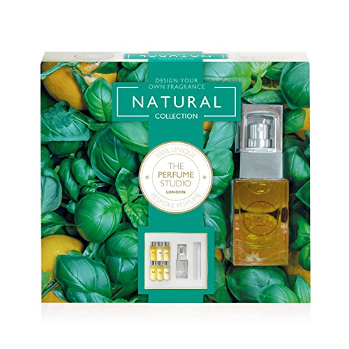 The Perfume Studio Ltd DIY-Parfum-Set Natural Collection