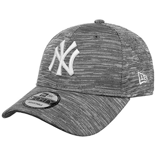 aaab54fb82558 New Era 9Forty Engineered Fit Cap - New York Yankees Gris